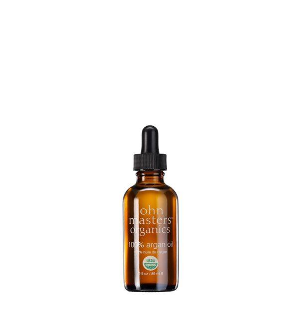John Masters Organics 100% arganovo ulje za kosu i kozu