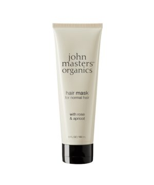 John Masters Organics prirodna organska maska za normalnu kosu