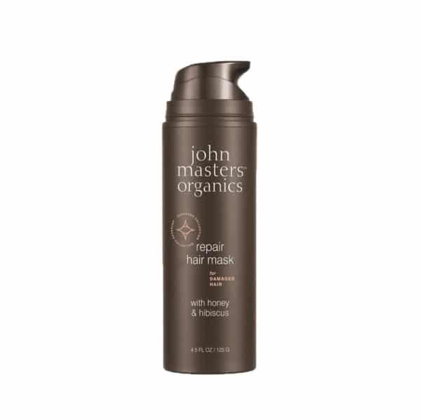 John Masters Organics prirodna organska maska za ostecenu kosu