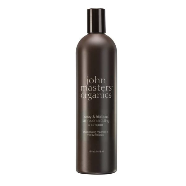John Masters Organics prirodni organski sampon za ostecenu kosu