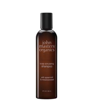 John Masters Organics prirodni organski samoon za stimulaciju vlasista