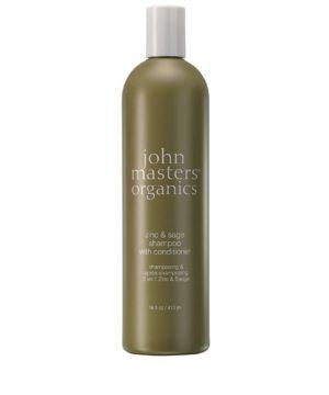 John Masters Organics prirodni organski sampon i regeneratorom za perut