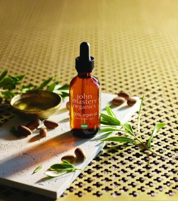 John Masters Organics 100% arganovo ulje za kosu i kožu