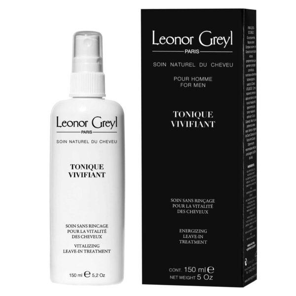 Leonor Greyl prirodni organski tonik za ozivljavanje i sprecavanje opadanja kose za musckarce