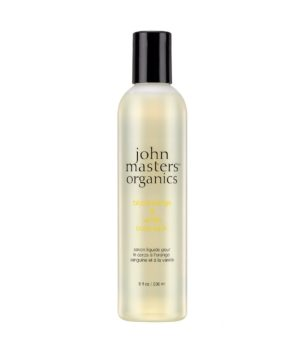 John Masters Organics prirodni organski gel za tusiranje