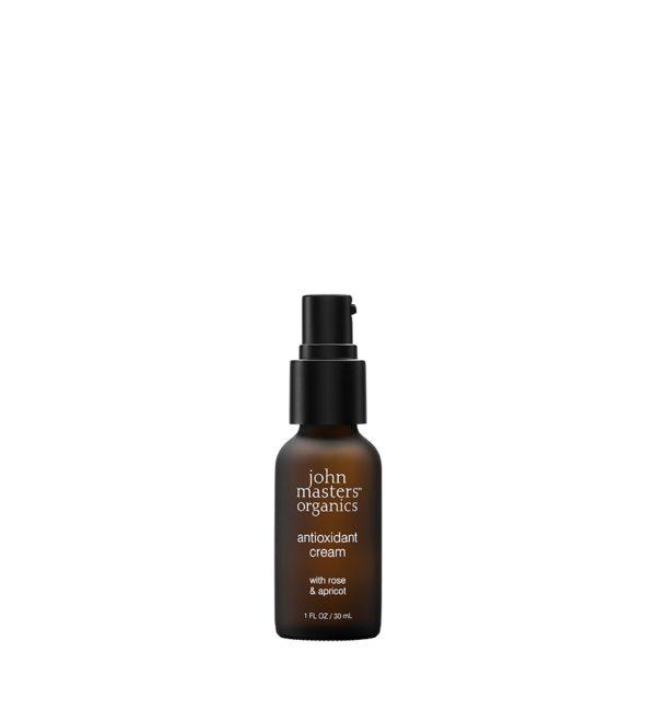 John Masters Organics prirodna organska antioksidantna krema za osetljivu kozu