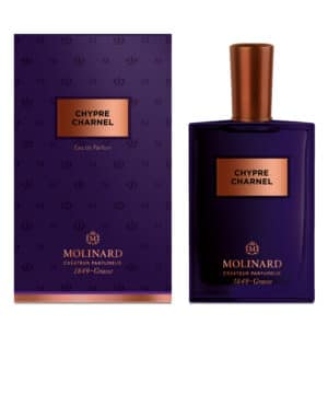Molinard CHYPRE CVETNI SENZUALAN parfem