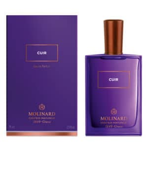 Molinard KOZNI DRVENAST AMBRAST parfem