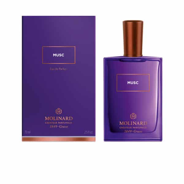 Molinard MOSUSNI ORIJENTALAN DRVENAST parfem
