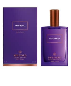 Molinard ORIJENTALAN DRVENAST KOZNI parfem