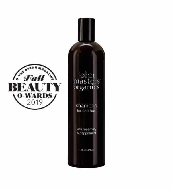 John Masters Organics prirodni organski sampon za tanku kosu