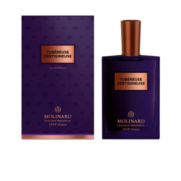 Molinard CVETNI AMBRAST SUNCANI parfem