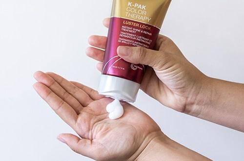 Joico Tretman za oporavak ostecene farbane kose i sjaj tekstura