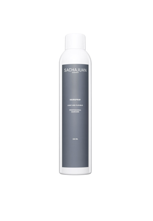 Sachajuan lak za kosu sa blagim i fleksibilnim ucvrscivanjem