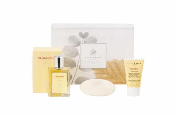 Acca Kappa Set parfemska voda, krema za ruke i sapun