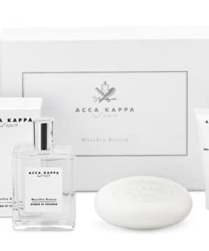 Acca Kappa Set kolonjska voda, krema za ruke i sapun