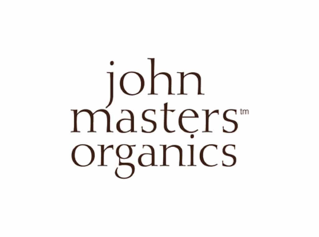 John Masters Organics Srbija logo nega kose