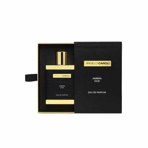 Angelo Caroli DRVENAST AMBRAST parfem
