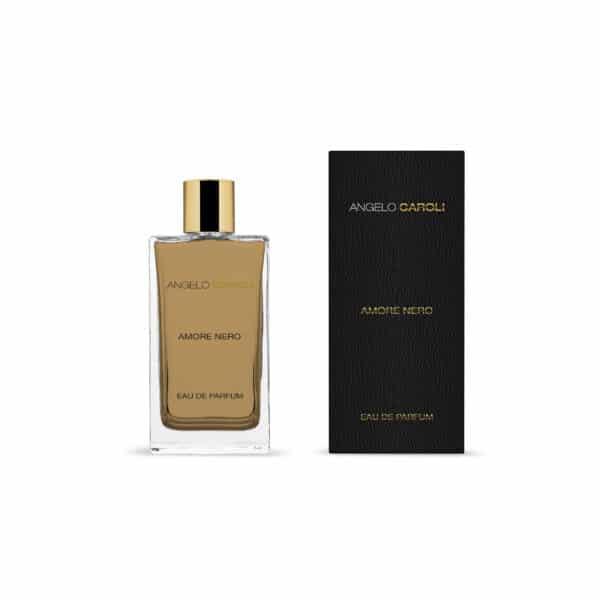Angelo Caroli AMBRASTI parfem