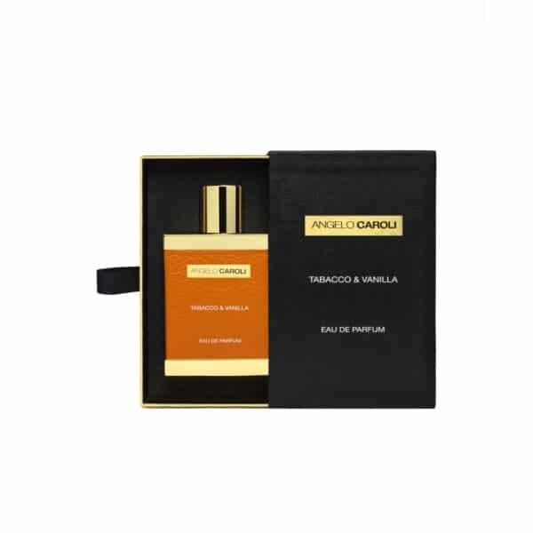 Angelo Caroli VANILA DUVAN DRVENAST ZACINSKI parfem