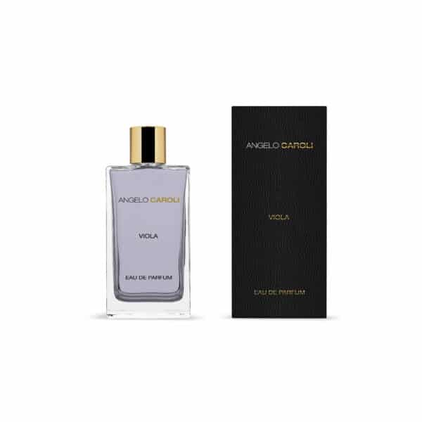 Angelo Caroli CVETNI CHYPRE parfem