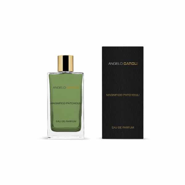 Angelo Caroli AROMATICNI CHYPRE parfem