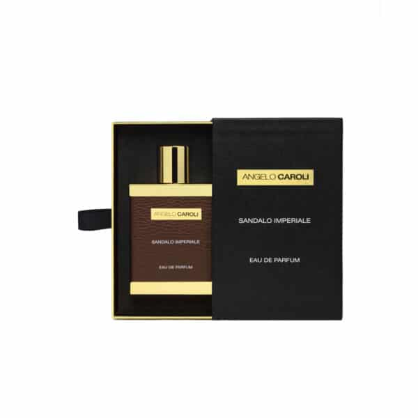 Angelo Caroli MOSUSNI DRVENAST PUDERAST CITRUSNI parfem