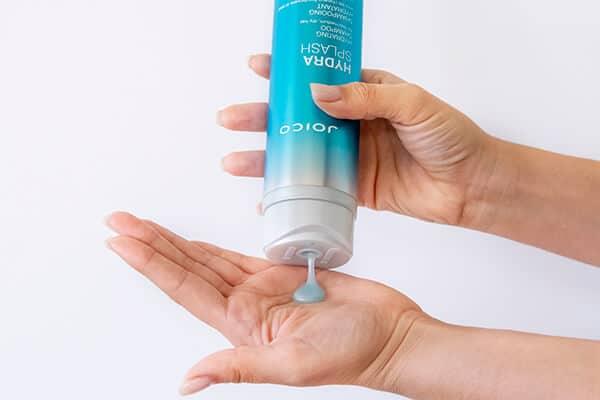 Joico Hidrirajuci sampon za suvu tanku kosu tekstura