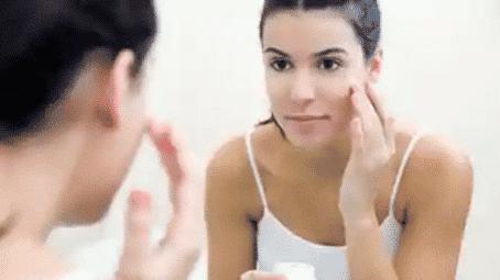 hidratacija lica prirodnim putem