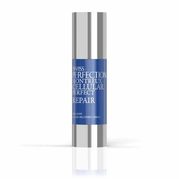 Swiss Perfection Celularna krema za dubinsku hidrataciju