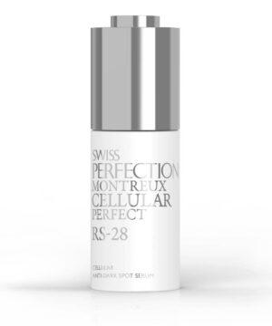 Swiss Perfection Celularni serum protiv tamnih mrlja