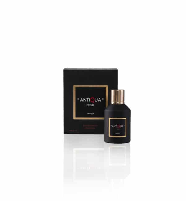 Antiqua Firenze zacinski ambrast parfem