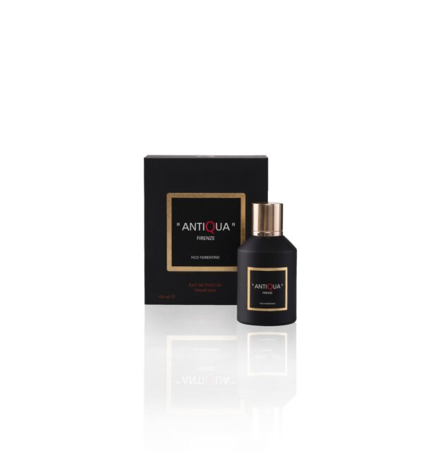 Antiqua Firenze aromatican citrusni drvenast parfem