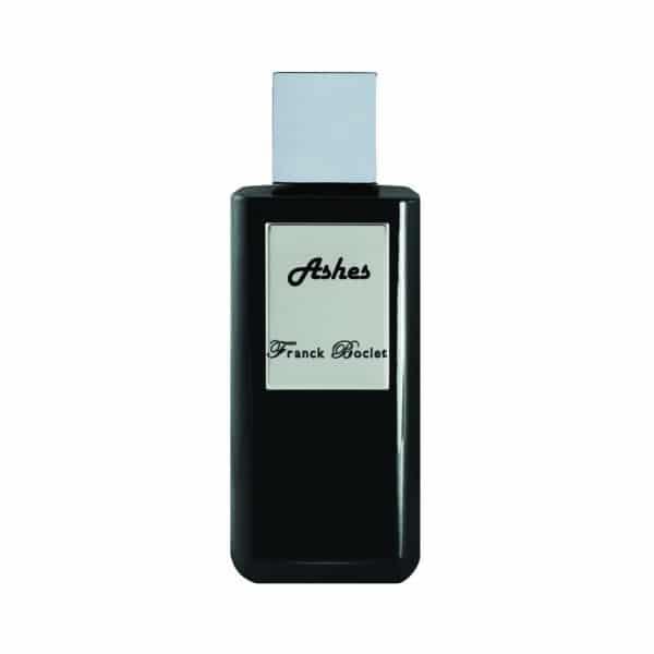 Franck Boclet zacinski ambrast parfem