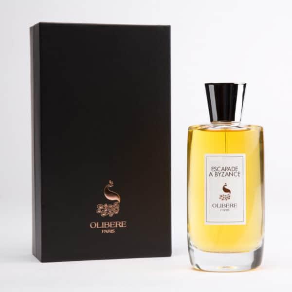 Olibere orijentalni parfem