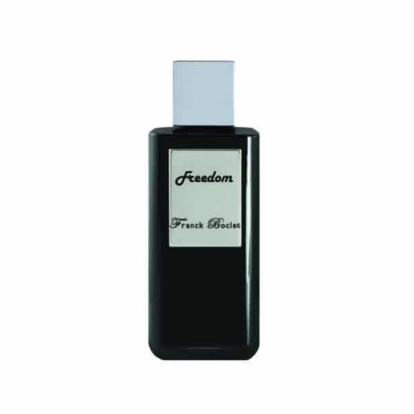 Franck Boclet aromatican gurmanski orijentalan parfem
