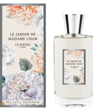 Olibere cvetni parfem