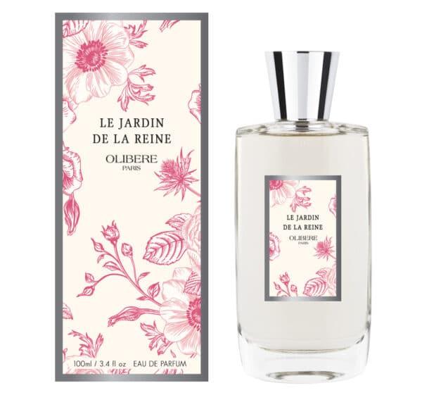 Olibere gurmanski zacinski parfem