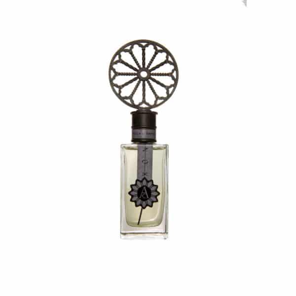 Angela Ciampagna aromatican zacinski parfem