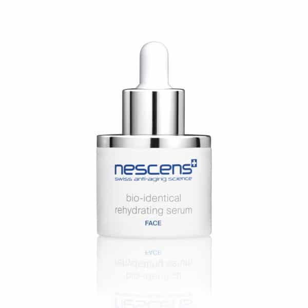 Nescens Bioidenticni hidrirajuci serum za lice