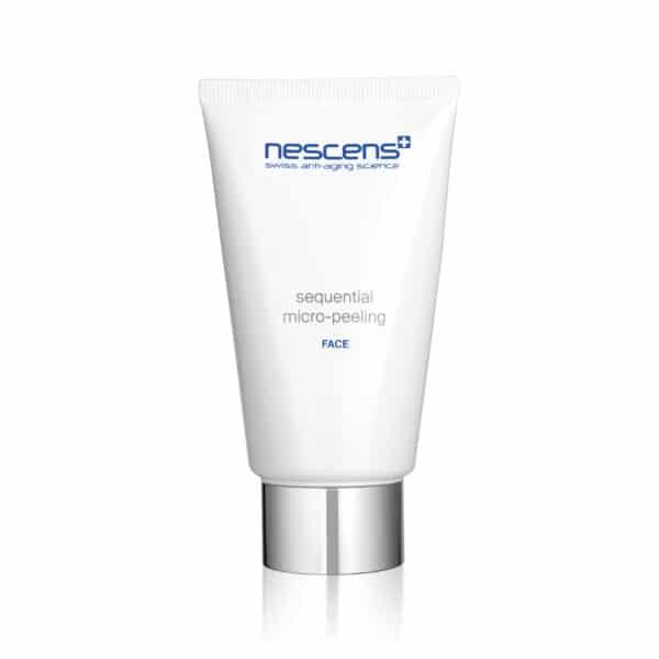 Nescens Sekvencijalni mikropiling za lice