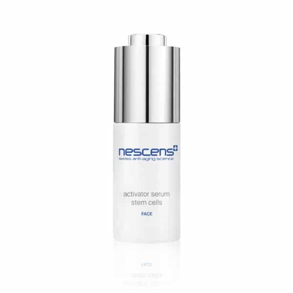 Nescens Serum aktivator maticnih celija za lice