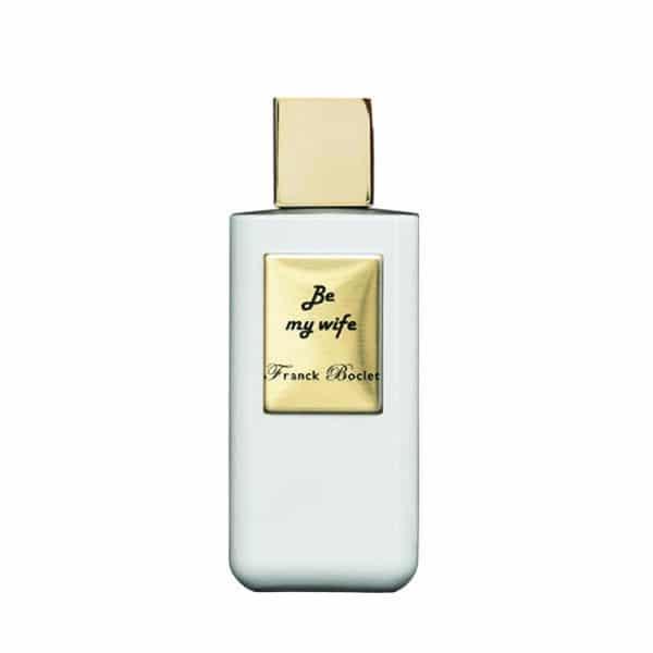 Franck Boclet vocni cvetni parfem