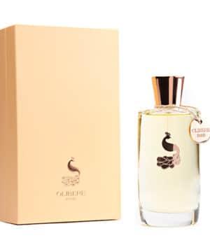 Olibere gurmanski drvenasti parfem