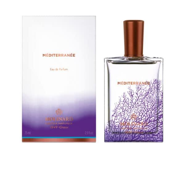 Molinard CVETNI MORSKI parfem