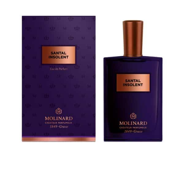 Molinard DRVENAST ORIJENTALNI parfem