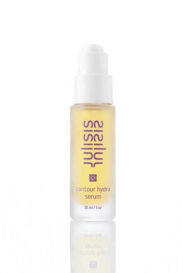 Julisis Hidrirajuci serum za konturisanje lica