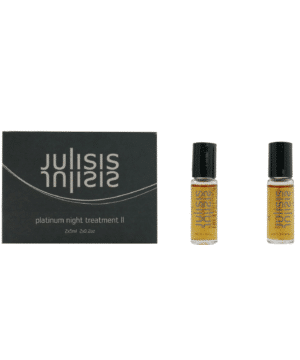 Julisis Nocni tretman sa platinom II